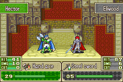 Fire Emblem - Hector how could you!:O - User Screenshot